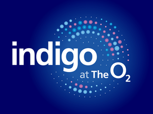 indigo at The O2 artist photo