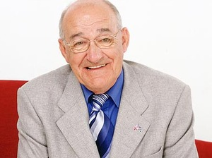 Jim Bowen artist photo