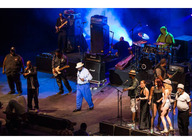 George Clinton & Parliament Funkadelic artist photo