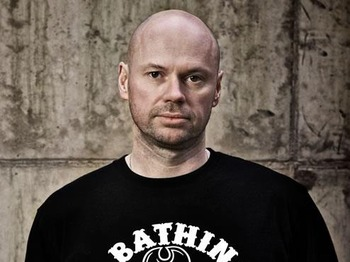Spektrum Presents : Dave Seaman picture