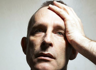 Nick Revell artist photo