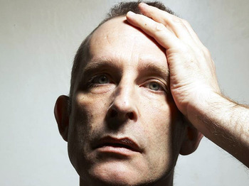 No Pressure to be Funny: Nick Revell, Alistair Barrie picture