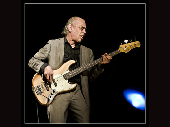 Norman Watt Roy & Friends: Norman Watt-Roy + Wilko Johnson picture