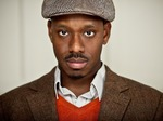 Shabaka Hutchings artist photo