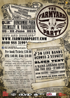 Flyer thumbnail for The Farmyard Party 2014