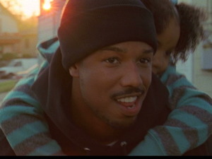 Film promo picture: Fruitvale Station