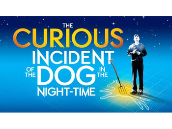 The Curious Incident Of The Dog In The Night-Time (Touring) picture