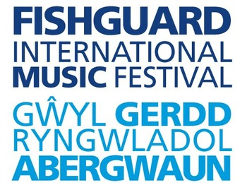 Fishguard International Music Festival: Sinfonia Cymru picture