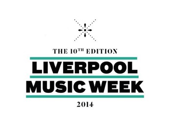 Liverpool Music Week 2014 Closing Party: CHVRCHES + Black Lips + Nick Mulvey + EMA + Evian Christ + Sophie + Nguzunguzu + Lapsley + Bird + We Are Catchers picture