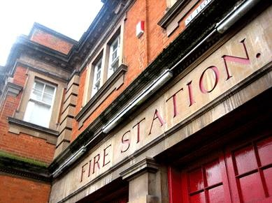 The Firestation Centre for Arts and Culture venue photo