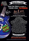 Flyer thumbnail for Legends Of Rock - The Originals