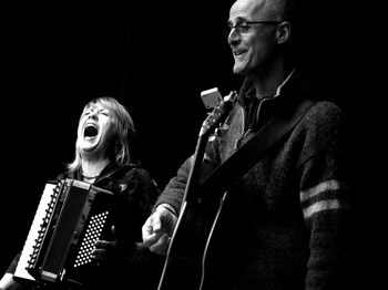 Porkies Folk Club: Winter Wilson picture