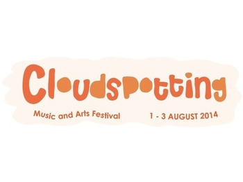 Cloudspotting Festival 2014 picture