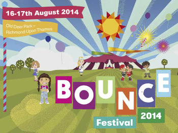 Bounce Festival picture