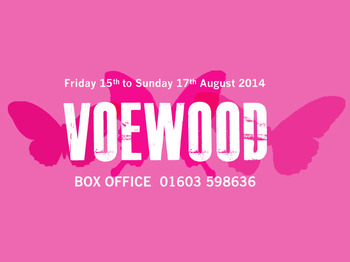 Voewood Festival 2014 picture