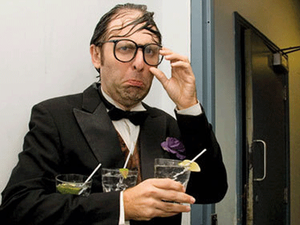 Neil Hamburger artist photo