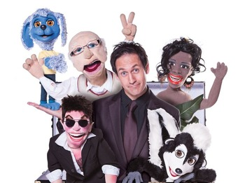 An Evening Of Comedy Ventriloquism: Steve Hewlett picture
