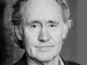 Nigel Planer artist photo