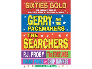 Permalink to Sensational Sixties Tour Dates