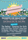 Flyer thumbnail for Salmonsfest 2014