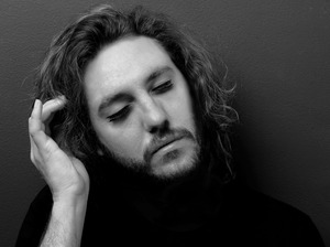 Seann Walsh artist photo