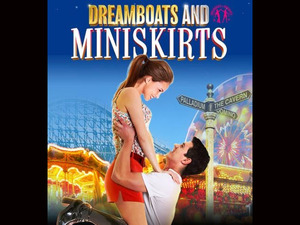 Dreamboats And Miniskirts (Touring) artist photo