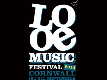 Looe Music Festival 2014  picture