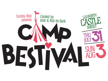 Camp Bestival 2014 picture