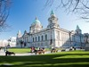 Belfast City Hall photo