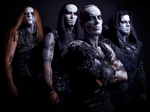 Behemoth artist photo