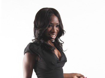 Heather Small artist photo