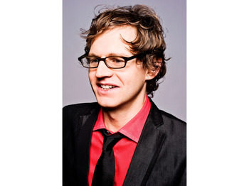 International Comedy - Edinburgh Previews: Mark Dolan picture