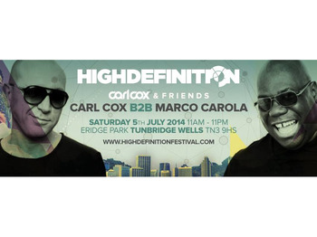 High Definition Festival picture