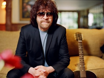 Get an alert when new Jeff Lynne's ELO dates are announced
