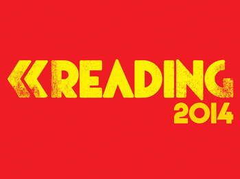 Reading Festival 2014 picture
