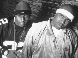 Capone-N-Noreaga artist photo