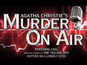 Murder On Air (Touring) artist photo