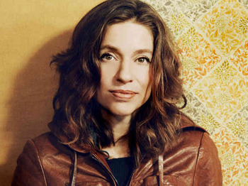 Ani Difranco artist photo