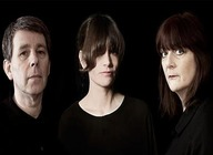 Carter Tutti Void artist photo