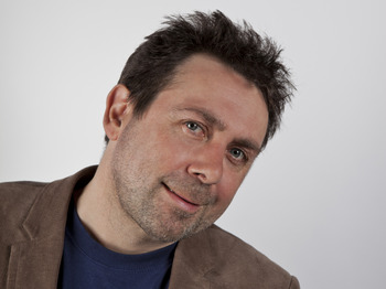 The Comedy Box: Life Becomes Noises: Sean Hughes picture