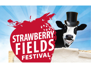 Strawberry Fields Festival 2014 picture