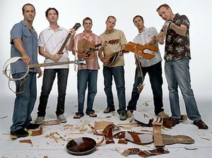 Umphrey's McGee artist photo