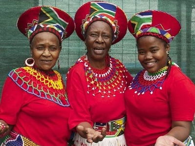 The Mahotella Queens artist photo