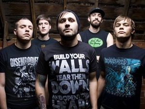 After The Burial artist photo