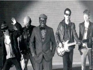 Barrence Whitfield & The Savages artist photo