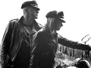 The Vaselines artist photo