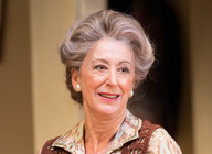 Sleeping Beauty 2016: Maureen Lipman, Chris Jarvis artist photo