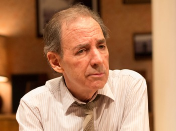 Harry Shearer artist photo