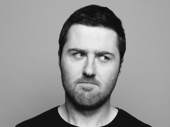 Edinburgh Preview: Lloyd Langford, Jarred Christmas picture