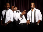 Boyz II Men artist photo